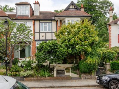 Cholmeley Crescent, Highgate N6
