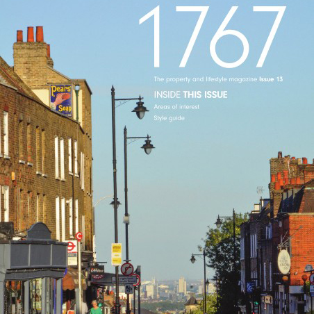 New Edition of 1767